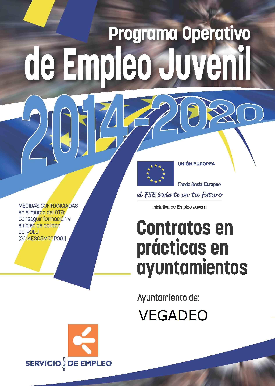 aa82350bdaa8 Empleo público - Ayuntamiento de Vegadeo